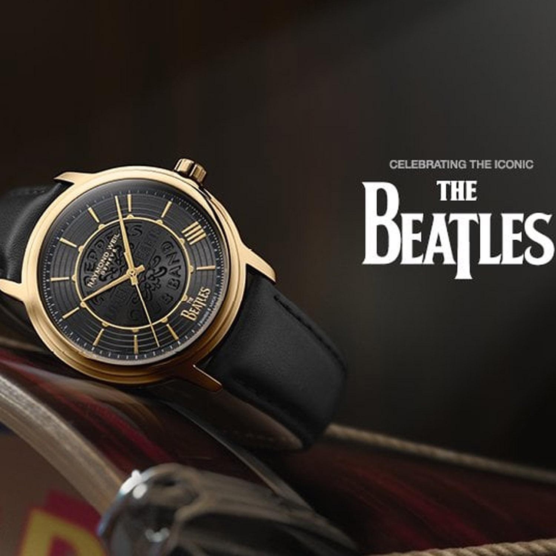 Beatle banner
