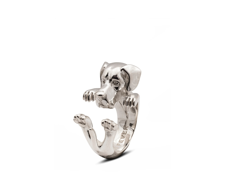 silver-hug-ring-great-dane