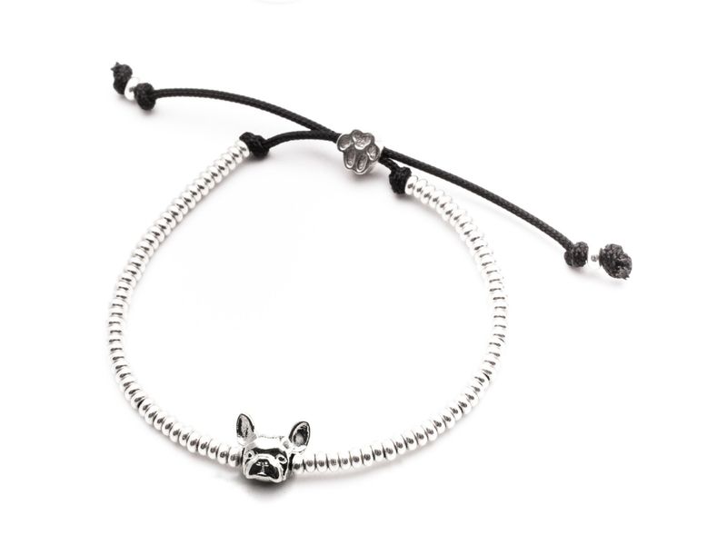 Product standard bracelets french bulldog