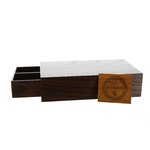 Wooden Harré Desk Tidy