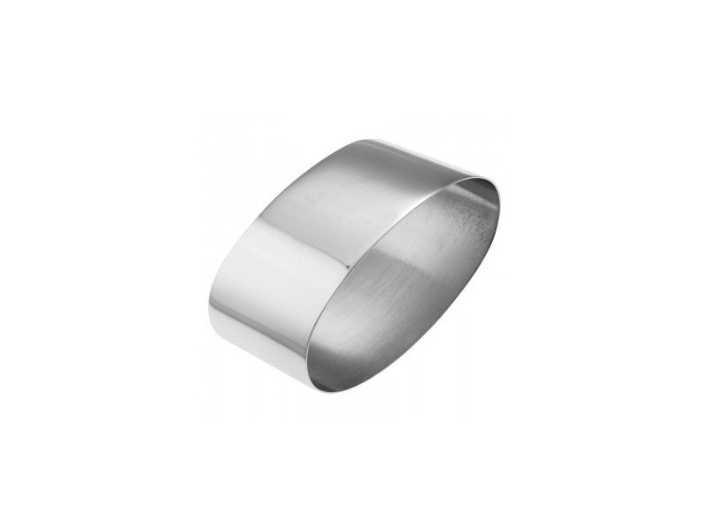 29mm PLN OVAL NAP RING