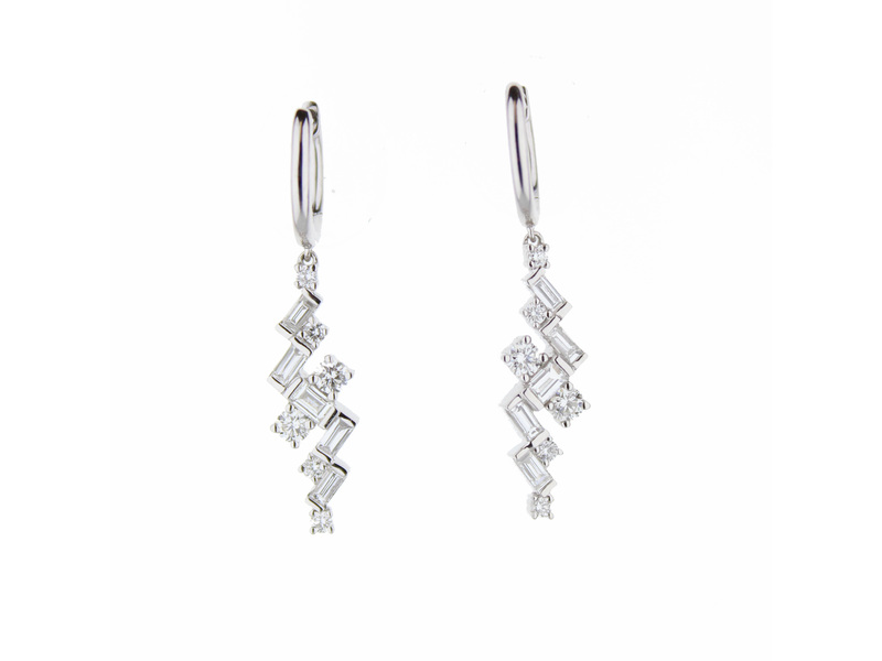 Product standard dia earrings 1