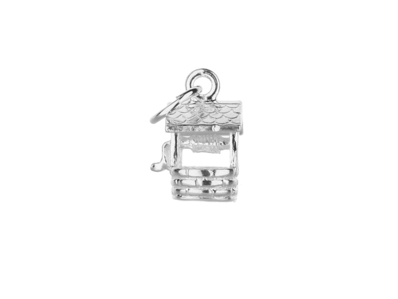 Wishing Well Charm