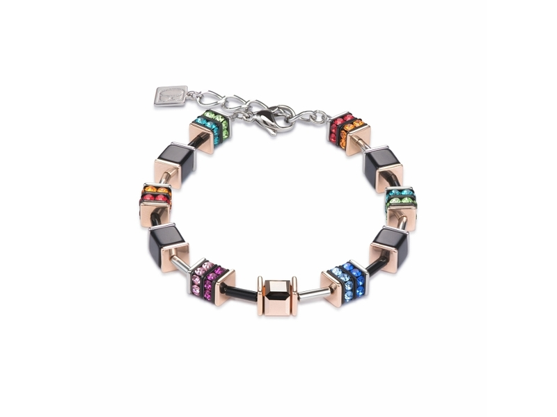 4928-30-1500_-_Coeur_de_Lion_-_Multicolour__Bracelets_-_STAINLESS_STEEL_-_4250409699190