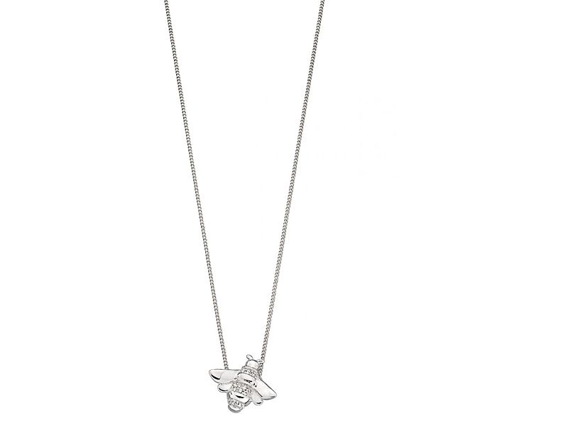 z1299_Cubic_Zirconia_Detailed_Bee_Pendant
