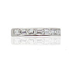 2106028_Platinum_Emerald_Cut_Diamond_Half_Eternity_Ring_Wedding_Ring