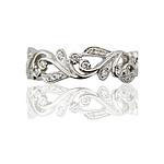 8108023_18ct_White_Gold_Vintage_Style_Diamond_Ring_