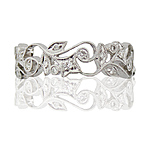 8108024_18ct_White_Gold_Vintage_Style_Diamond_Ring