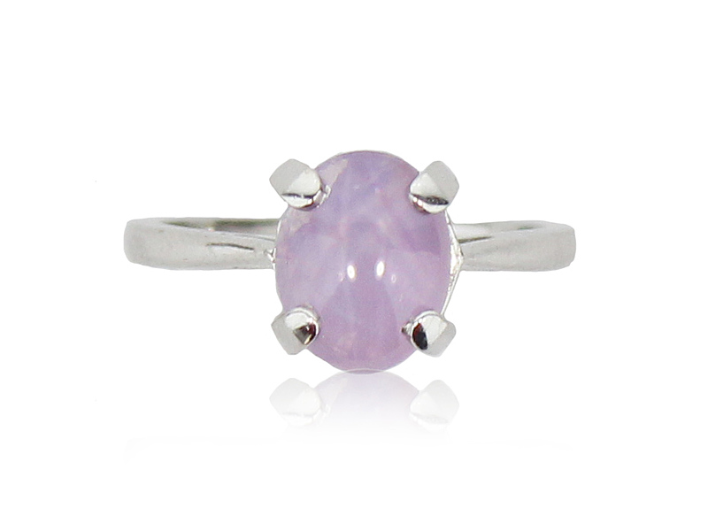 8164011_18ct_White_Gold_Oval_Lavender_Star_Sapphire_Ring